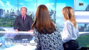 Rachel Bourlier dans William à Midi - 29/05/19 - 09