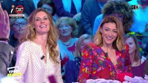 Rachel Legrain Trapani dans Touche pas à mon Poste People - 14/12/18 - 02
