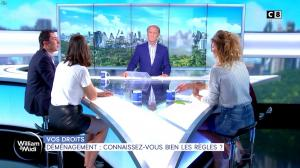 Raphaele Marchal dans William à Midi - 05/06/19 - 04