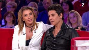 Sabrina Salerno dans Vivement Dimanche - 12/05/19 - 02