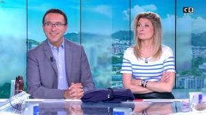 Sandrine Arcizet dans William à Midi - 04/06/19 - 04