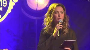 Sandrine Quétier dans Ceremonie des Victoires de la Beaute - 26/09/18 - 07