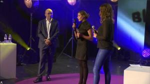 Sandrine Quétier dans Ceremonie des Victoires de la Beaute - 26/09/18 - 17