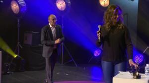 Sandrine Quétier dans Ceremonie des Victoires de la Beaute - 26/09/18 - 20
