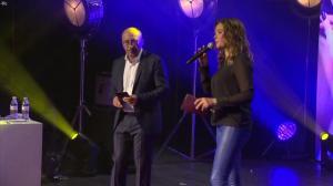 Sandrine Quétier dans Ceremonie des Victoires de la Beaute - 26/09/18 - 22