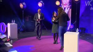 Sandrine Quétier dans Ceremonie des Victoires de la Beaute - 26/09/18 - 27