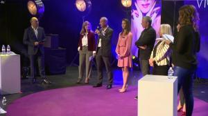 Sandrine Quétier dans Ceremonie des Victoires de la Beaute - 26/09/18 - 36