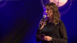 Sandrine Quétier dans Ceremonie des Victoires de la Beaute - 26/09/18 - 38