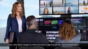 Sandrine Quétier dans une Publicité pour Biocyte - 19/02/19 - 02