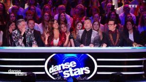 Shy m'dans Danse avec les Stars - 08/11/18 - 03