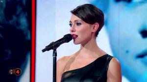 Simona Molinari dans la RepubbliÇa Delle Donne - 28/11/18 - 01