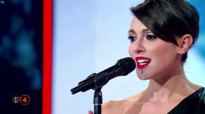 Simona Molinari dans la RepubbliÇa Delle Donne - 28/11/18 - 03