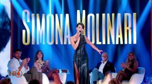 Simona Molinari dans la RepubbliÇa Delle Donne - 28/11/18 - 04