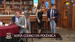 Sofia Clerici dans PolemiÇa en El Bar - 19/05/17 - 02