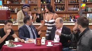 Sole Cescato dans PolemiÇa en El Bar - 16/05/17 - 01