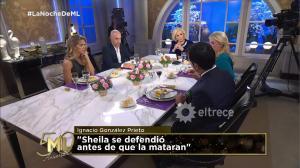 Soledad Fandino dans la Noche de Mirtha - 20/10/18 - 02