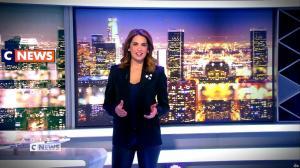 Sonia Mabrouk dans une Bande-Annonce des Voix de l'Info - 25/02/19 - 01