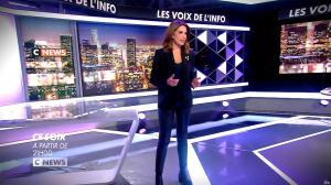 Sonia Mabrouk dans une Bande-Annonce des Voix de l'Info - 25/02/19 - 02