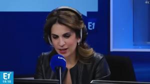 Sonia Mabrouk dans Europe 1 - 06/02/19 - 01
