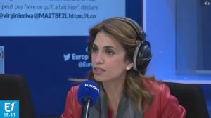 Sonia Mabrouk dans Europe 1 - 07/02/19 - 01