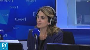 Sonia Mabrouk dans Europe 1 - 28/05/19 - 02
