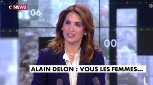 Sonia Mabrouk dans l'Heure des Pros - 18/04/19 - 01