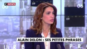 Sonia Mabrouk dans l'Heure des Pros - 18/04/19 - 03