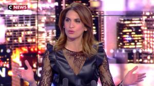 Sonia Mabrouk dans les Voix de l'Info - 04/04/19 - 04