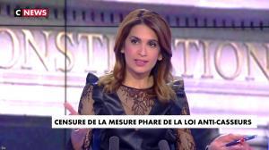 Sonia Mabrouk dans les Voix de l'Info - 04/04/19 - 05