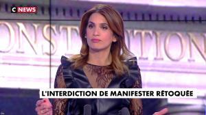 Sonia Mabrouk dans les Voix de l'Info - 04/04/19 - 06