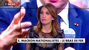 Sonia Mabrouk dans les Voix de l'Info - 04/04/19 - 09