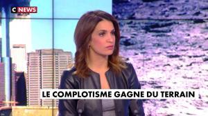 Sonia Mabrouk dans les Voix de l'Info - 06/02/19 - 04