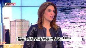 Sonia Mabrouk dans les Voix de l'Info - 06/02/19 - 05