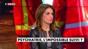 Sonia Mabrouk dans les Voix de l'Info - 06/02/19 - 07