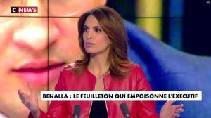 Sonia Mabrouk dans les Voix de l'Info - 07/02/19 - 02