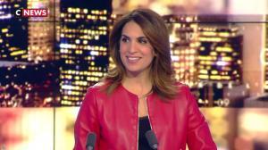 Sonia Mabrouk dans les Voix de l'Info - 07/02/19 - 05
