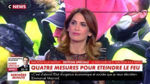 Sonia Mabrouk dans les Voix de l'Info - 10/12/18 - 02