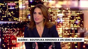 Sonia Mabrouk dans les Voix de l'Info - 11/03/19 - 02