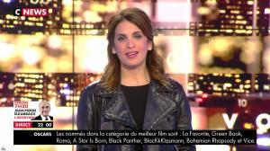 Sonia Mabrouk dans les Voix de l'Info - 22/01/19 - 01