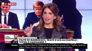 Sonia Mabrouk dans les Voix de l'Info - 22/01/19 - 02