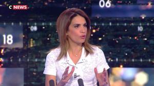 Sonia Mabrouk dans les Voix de l'Info - 22/04/19 - 07
