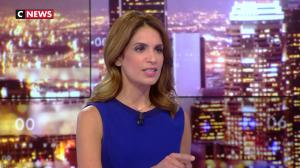 Sonia Mabrouk dans les Voix de l'Info - 27/08/18 - 06