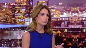 Sonia Mabrouk dans les Voix de l'Info - 27/08/18 - 10