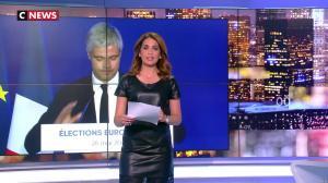 Sonia Mabrouk dans les Voix de l'Info - 28/05/19 - 14