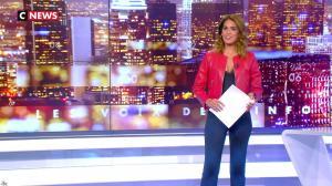 Sonia Mabrouk dans les Voix de l'Info - 30/08/18 - 02