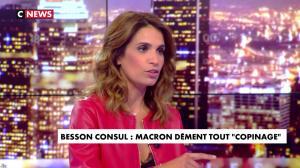 Sonia Mabrouk dans les Voix de l'Info - 30/08/18 - 10