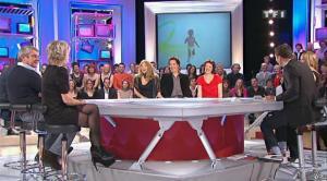 Sophie Davant dans les Enfants de la Télé - 06/03/10 - 07
