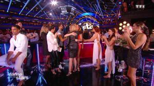 Sylvie Tellier et Karine Ferri dans Danse avec les Stars - 20/10/18 - 03