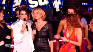 Sylvie Tellier et Karine Ferri dans Danse avec les Stars - 27/10/18 - 02
