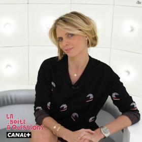 Sylvie Tellier dans la Boite à Questions - 12/12/18 - 01